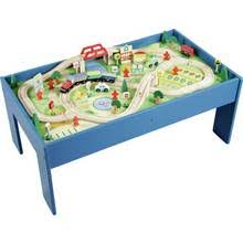 thomas the train wooden table results for thomas wooden trains in toys toy cars trains boats