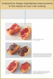 la cuisine sous vide joan roca sous vide cuisine by joan roca and salvador brugués
