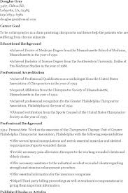 Logistics Resume Sample by Clinical Documentation Specialist Resume Free Resume Example And
