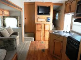 Puma Rv Floor Plans by 2010 Palomino Puma 259 Rbss Fifth Wheel Owatonna Mn Noble Rv