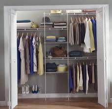 rubbermaid closet organizer kits home design ideas