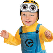 minions costume for toddlers minion dave costume toddler