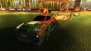halloween city game rocket league xbox one announcement the escapist october 18th