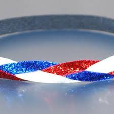 white and blue headband best white braided headband products on wanelo