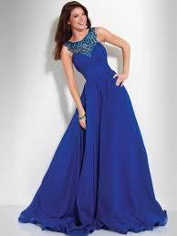 robe mariage bleu robe longue soirée mariage escales shopping