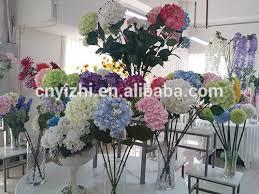 Cheap Flowers For Wedding Artificial Ball Spray Chrysanthemum Coloreful Single Stem Flower