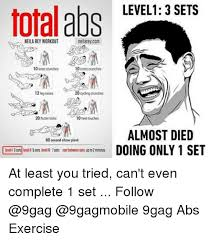 Best 9gag Memes - 25 best memes about total abs total abs memes
