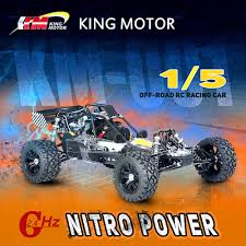 monster truck nitro 3 us km t002 1 5 baja 26cc rc nitro powered off road racing car with