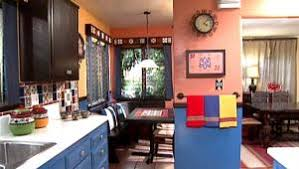Southwest Kitchen Designs Small Kitchen Decorating Ideas Pictures Tips From Hgtv Hgtv