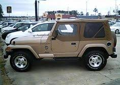 2000 jeep wrangler sale 2002 to 2006 jeep wrangler tj suvs for sale 2002 and 2006 wrangler