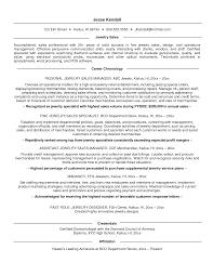 sales resume sle sle of jewelry sales resume 28 images retail sales associate
