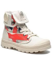K He G Stig Online Bestellen Palladium Billig Kaufen Palladium Baggy Gb K Sneaker In Weiß Baby