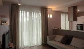 tende per soggiorno moderno idee tende per salone moderno 100 images idee per tende