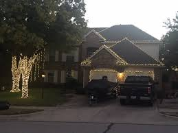 let u0027s add sprinkles the christmas lights are done
