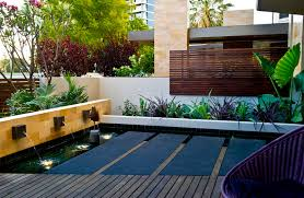Wonderful Stunning Landscape Design Ideas For Your Small - Designer backyards