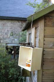 fabrication mangeoire oiseaux diy u2013 une mangeoire à oiseaux de récup wonderful breizh