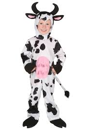 2t halloween costumes boy toddler cow costume