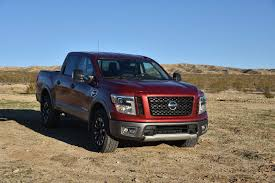 nissan trucks blue 2017 nissan titan autoguide com truck of the year contender