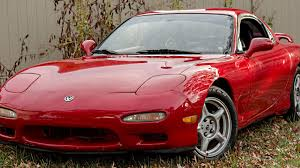mazda rx7 for sale five reasons why you need to buy an fd mazda rx 7 right now