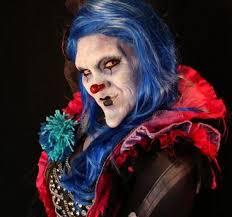 Latex Halloween Costume Temptress Foam Latex Appliances Halloween Makeup Scream Team