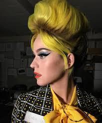 halloween makeup mac best celebrity halloween 2016 makeup instyle com