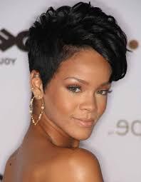 women hairstyles 2015 shorter or sides and longer in back short haircut ideas for black women hair world magazine