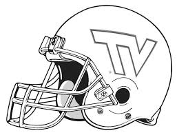 nfl football helmet coloring pages many interesting cliparts