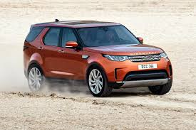 new land rover discovery discovery 5 is alive land rover u0027s new seven seat practicality
