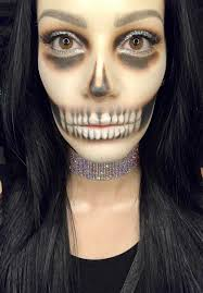 halloween thread trying to decide what makeup look to do this