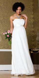 maternity wedding dresses cheap affordable maternity wedding dresses popsugar