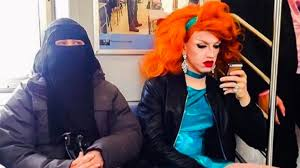 Ordinary Muslim Man Meme - how a drag queen launched the this is the future liberals want meme