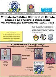 issu 240 by estante virtual do jornal correio brigadiano edições