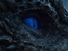 this is what the night king u0027s dragon will spit instead of fire