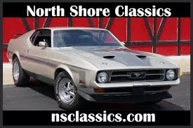 ford mustang 351 1971 ford mustang mach 1 351 cleveland v8 auto silver bullit see