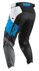 motocross kids gear thor mx motocross kids 2017 pulse aktiv pants blue black choose