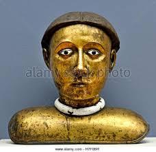 Gilt Bonze Enameled Portrait Enameled Gold Stock Photos Enameled Gold Stock Images Alamy