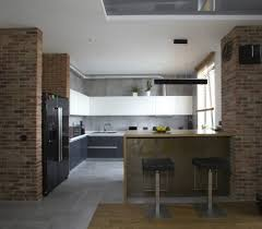 kitchen decorating brick fence designs red brick veneer red