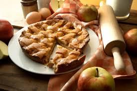 apple pie varieties of an american favorite