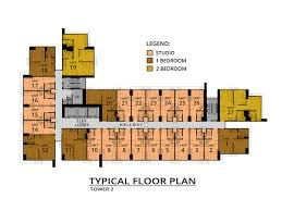 typical floor plan avida towers altura tower 2 typical floor plan 112 invest at