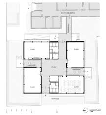 gallery of elementary school baslergasse kirsch architecture architecture drawings