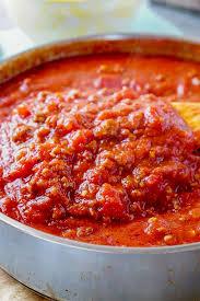 wedding gift spaghetti sauce best 25 best spaghetti sauce ideas on