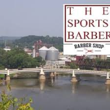 haircuts zanesville ohio the sports barber barbers 1434 linden ave zanesville oh