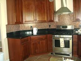 kitchen countertop backsplash kitchen counter backsplash ideas granite and tile ideas eclectic