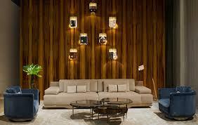 Fendi Home Decor Meet Fendi Casa U0027s Mesmerising Italian Furniture At Isaloni 2017