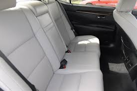 used lexus suv with 3rd row seating used lexus for sale