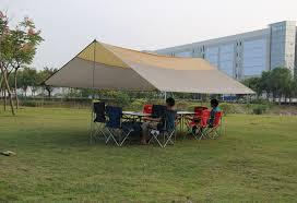 Gazebo Awning Aliexpress Com Buy Outdoor Sun Shelter Tent Camping Beach Tent