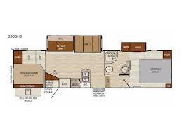 2 bedroom 5th wheel floor plans 100 coachmen rv floor plans coachmen chaparral x lite 5th