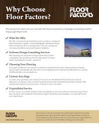 How To Choose The Right Area Rug Contact Floor Factors