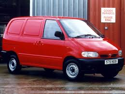 Nissan Vanette Cargo Reviews Prices Ratings With Various Photos