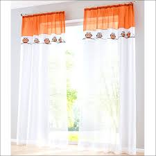 Sheer Curtains Orange Orange Kitchen Curtains Orange Check Kitchen Curtains Orange Sheer